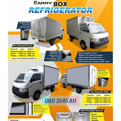 Suzuki BOX