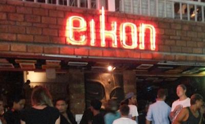 Eikon Bar