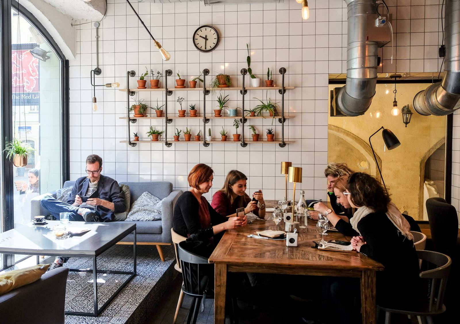 Peru Search Date 2018 10 Produk Ukm Bumn Baterai Abc Alkaline Aaa 1pak 24lembar Buzzing With Life In The Heart Of Bratislava Urban Bistro Makes For A Pleasant Stop To Rest Feet And Refresh Spirit An Espresso Tonic
