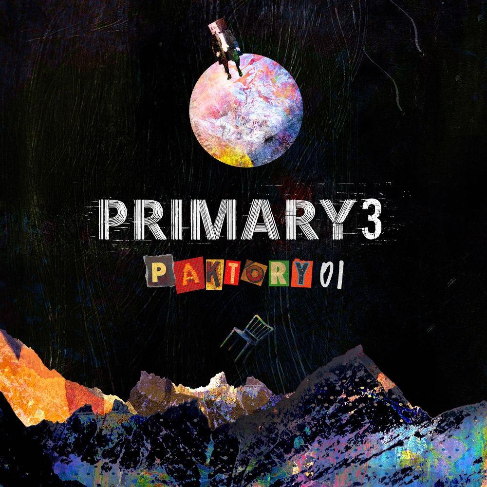 Primary – 3-PAKTORY01 – Single