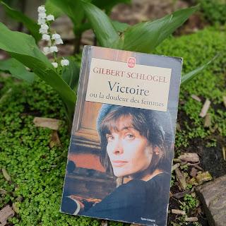 Victoire ou la douleur des femmes Marie Trintignant Schlogel roman téléfilm film adaptation avortement
