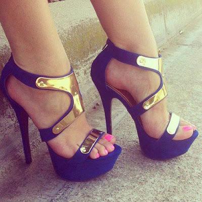 Zapatos de Coctel juveniles
