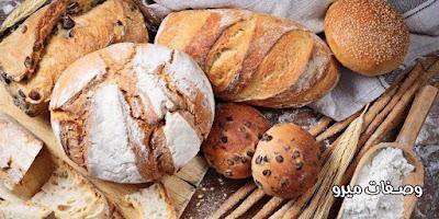 10 نصائح ذهبية للخبز بنجاح