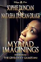 Myriad Imaginings by Sophie Duncan and Natasha Duncan-Drake