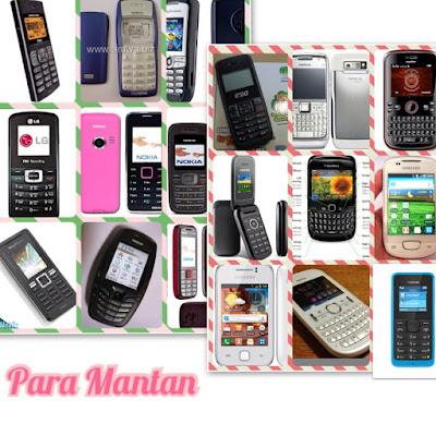 hape jadul, chat grup, sms, technology,