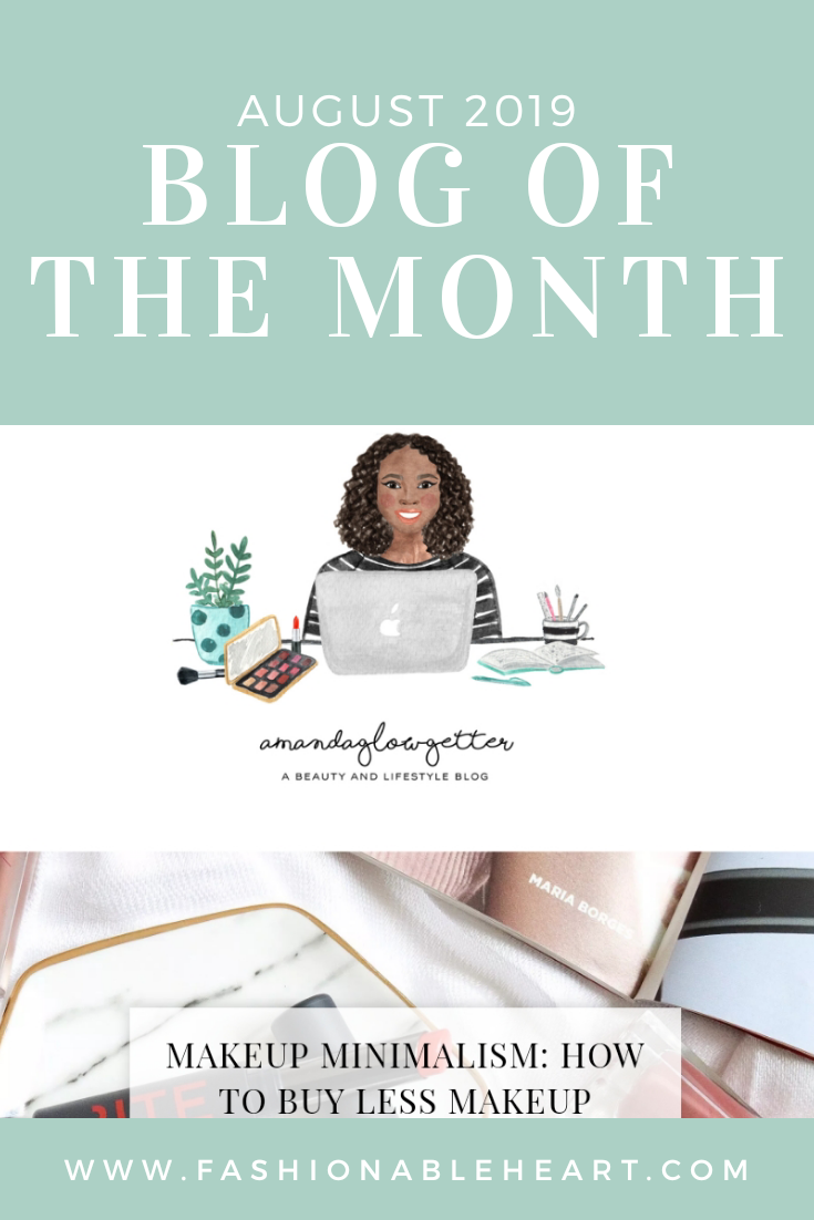 bblogger, bbloggers, bbloggerca, bbloggersca, canadian beauty blogger, beauty blog, lifestyle blogger, featured blogger, blog of the month, amandaglowgetter, amanda glow getter