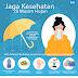 Tips Antisipasi Daya Tahan Tubuh Menurun Selama Musim Hujan