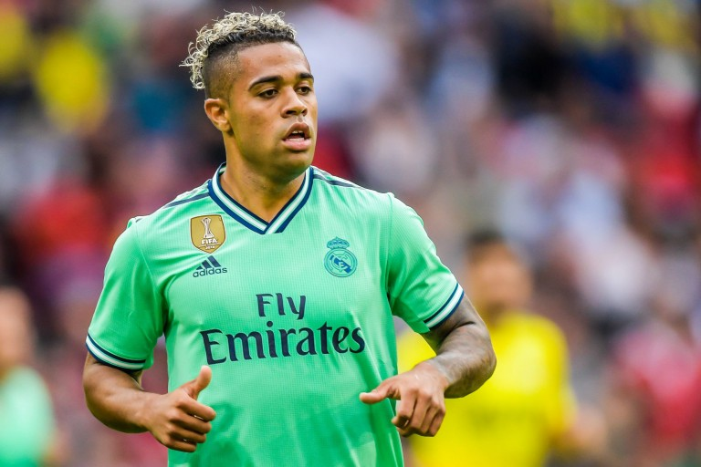 FOOTBALL - OM Mercato: Real Madrid, Mariano Diaz approached by Pablo Longoria