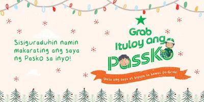 Grab - Ituloy ang PassKo