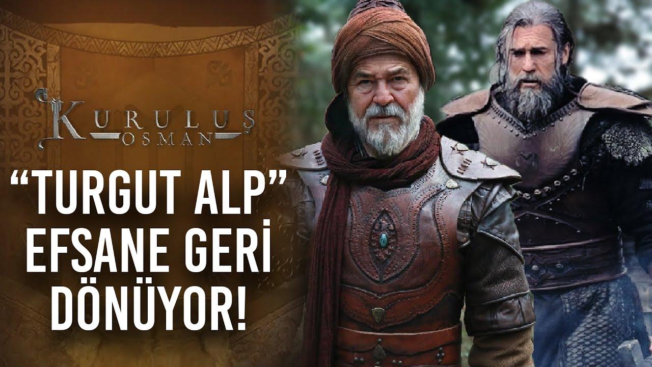 Will Ertugrul return in Kurulus Osman