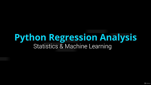 Python Regression Analysis: Statistics & Machine Learning