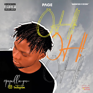 Mr Page - OH