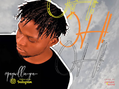 DOWNLOAD MP3: Mr Page - OH