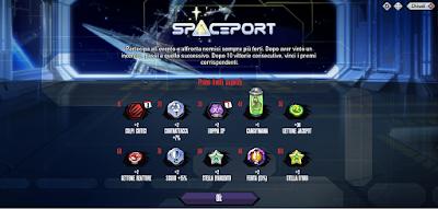 Premi PVE SpacePort