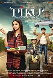 Movie Name :- Piku 2015 Full Movie Download FilmyMeet