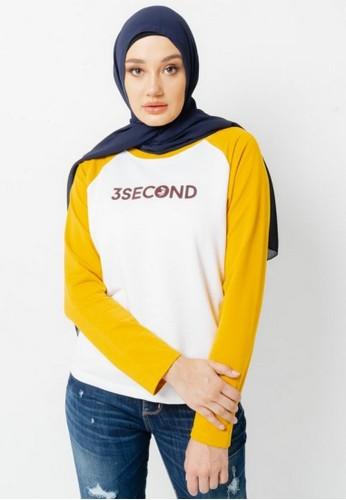 3Second Ladies