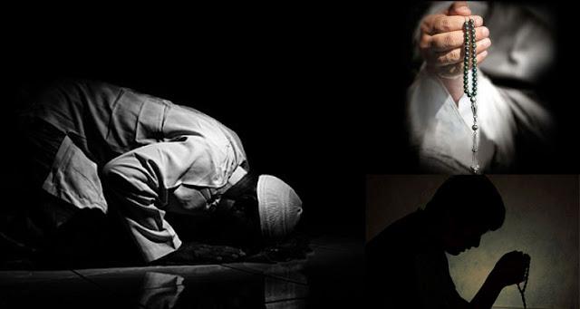 Solat Sunat Tasbih di Bulan Ramadhan Bersama Penghayatan Asmaul Husna