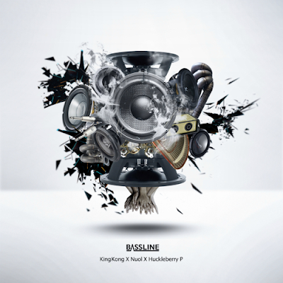 [Single] Nuol – Bassline