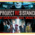 GAMEPLAY DE RESIDENT EVIL PROJECT RESISTANCE