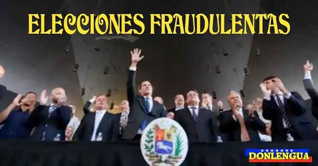 BANDIDOS   Oposición se prepara para participar en las Elecciones Fraudulentas de Noviembre