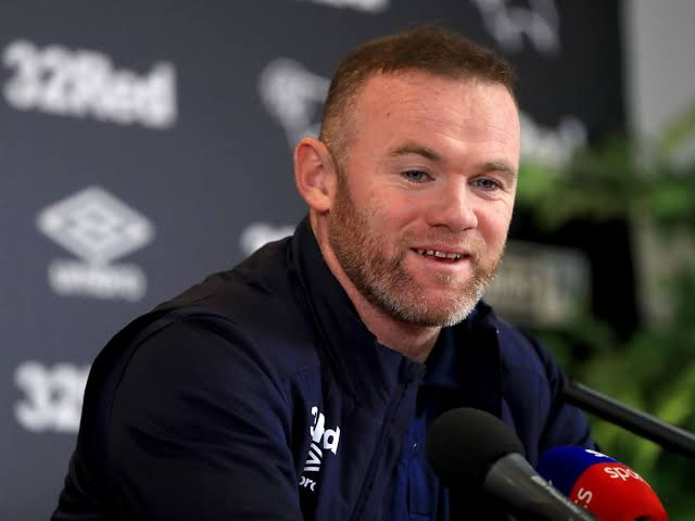 Wayne Rooney Officially Retires From Football At 35 To Become New Derby County Manager