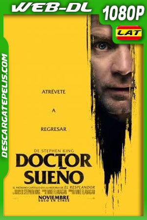 Doctor Sueño (2019) 1080p WEB-DL AMZN Latino – Ingles