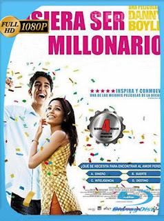 Quisiera ser Millonario (2008) HD [1080p] Latino [Google Drive] Panchirulo