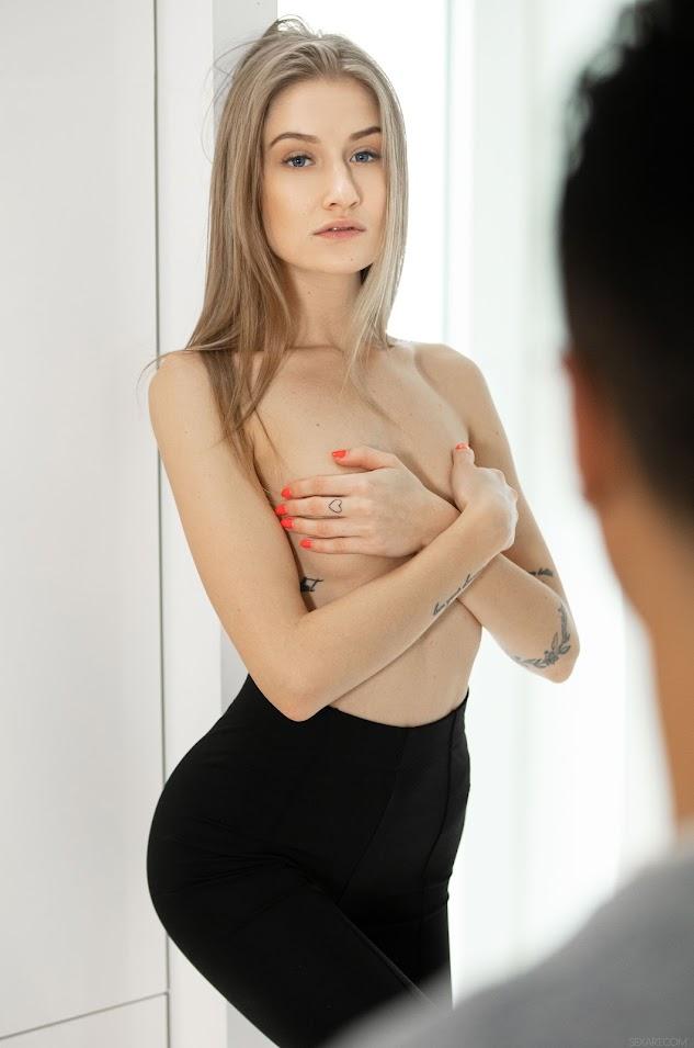 [Sex-Art] Mugur, Tiffany Tatum - Catch A Break