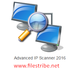 Advanced IP Scanner Free Download For Windows