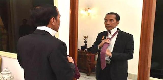 Believe It, Or Not: Ini Menteri Baru Jokowi