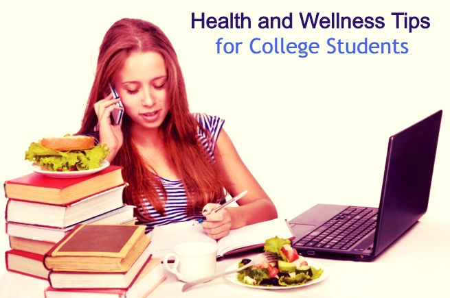 Wellness Tips for Students