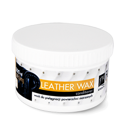 FM Group F02 Leather Wax Conditioner