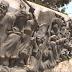 """Γιώργος Δήμπαλας: Αφιέρωμα στο μνημείο της Μάχης των Βασιλικών (πριν την κλοπή από τη """"Μαφία του Χαλκού"""")"""