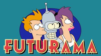 Ver Futurama Online