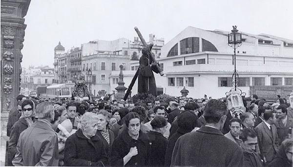 2020: las procesiones extraordinarias que perdimos