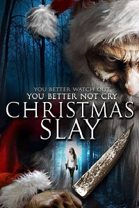 Watch Christmas Slay Online Free in HD
