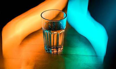 هل الماء يعمل على زيادة عملية التمثيل الغذائي؟