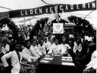 Tumbuhnya Nasionalisme di Indonesia - pustakapengetahuan.com