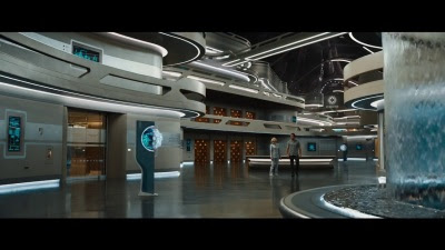 Passengers (2016 / Movie) - Trailer - Screenshot