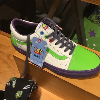 toy story vans collection release