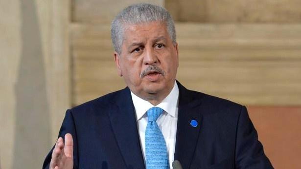 إيداع الوزير الأول الأسبق عبد المالك سلال الحبس المؤقت