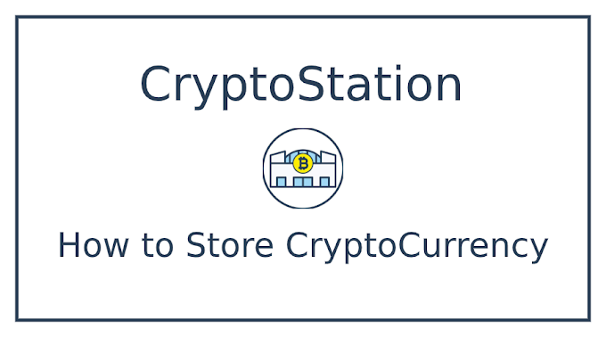 How to Store Cryptocurrency?