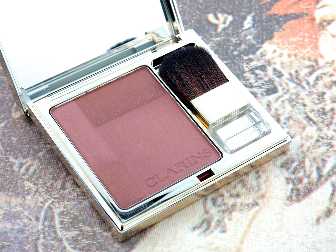 Clarins Fall 2014 Ladylike Collection: Review and Swatches