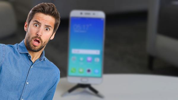 هذا هو هاتف الاندرويد الاكثر مبيعاً في الربع الاول من 2017، الذي فاجأ الكثيرين !