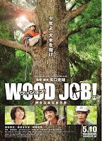 Wood Job! (2014) online y gratis