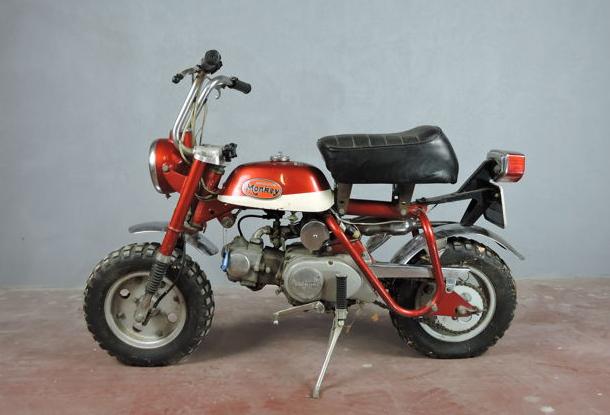Honda Z50A Average Mileage (1971) - Per Liter, Kmpl & More