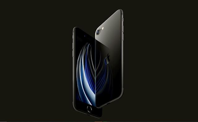 ابل تطلق هاتف ايفون اس اي ب 400 دولار فقط - سعر iPhone SE - مميزات ايفون iPhone SE