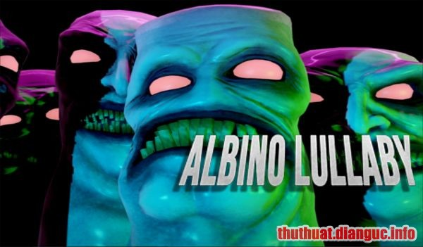 Download Game Albino Lullaby Full Cr@ck