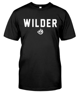 Deontay wilder merch, uk official merchandise T Shirt Hoodie. GET IT HERE