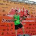 Canabravense conquista medalha em Maratona Internacional